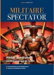 Militaire Spectator №3 2016