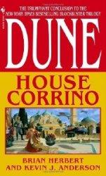 House Corrino  (Аудиокнига)