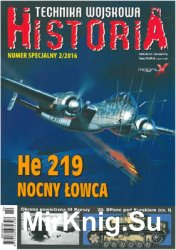 Technika Wojskowa Historia Numer Specjalny 02/2016 (26)