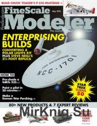FineScale Modeler 2016-05