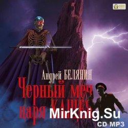 Черный меч царя Кощея (аудиокнига)