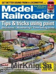 Model Railroader 2016-05