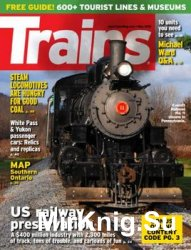 Trains Magazine 2016-05