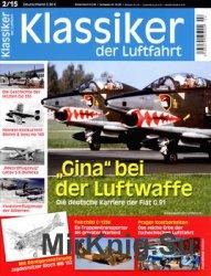 Klassiker der Luftfahrt 2015-02