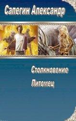 Сапегин Александр - Сборник из двух книг (в одном томе)