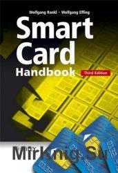 Smart Card Handbook. 3rd Edition