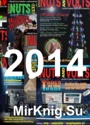Nuts and Volts №1-12 2014