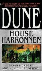 House Harkonnen  (Аудиокнига)