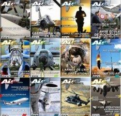 Air Actualites 677-687 2015