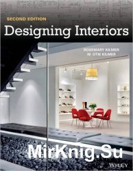 Designing Interiors. 2nd Edition