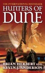Hunters of Dune  (Аудиокнига)