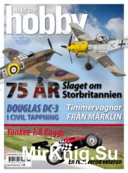 Allt om Hobby September/October 2015