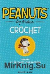 Kristen Rask - Peanuts Crochet