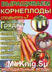 Урожайная грядка № 7 СВ, 2014