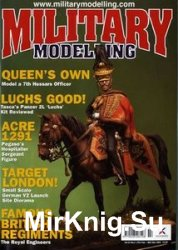 Military Modelling Vol.34 No.02 2004