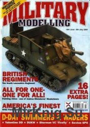 Military Modelling Vol.34 No.07 2004