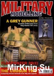 Military Modelling Vol.34 No.06 2004