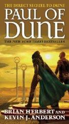 Paul Of Dune   (Аудиокнига)