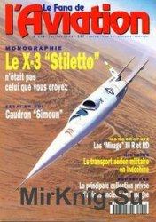 Le Fana de L'Aviation №296