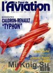 Le Fana de L'Aviation №280