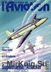 Le Fana de L'Aviation 1992-08 (273)