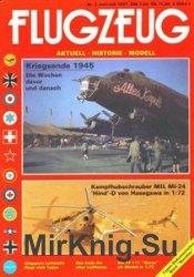 Flugzeug 1987-03