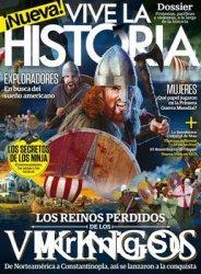 Vive la Historia 2016-03