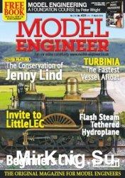 Model Engineer №4529