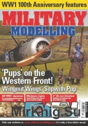 Military Modelling Vol.46 No.03 2016