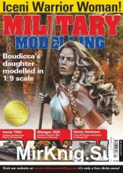 Military Modelling Vol.46 No.1 2016