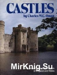 Castles: An Illustrated Guide to 80 Castles of England and Whales