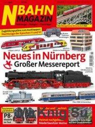 Nbahn Magazin 2016-03/04