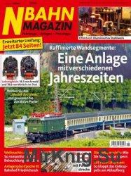 Nbahn Magazin 2016-01/02