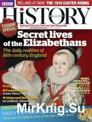 BBC History 2016-03