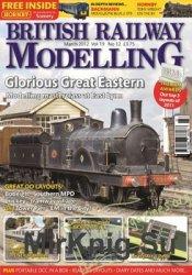British Railway Modelling 2012-03