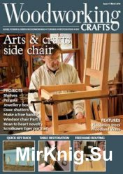 Woodworking Crafts - March 2016