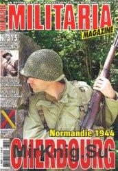 Armes Militaria Magazine №315