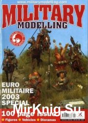Military Modelling Vol.33 No.14 2003