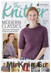The Knitter №96