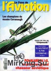 Le Fana de L'Aviation №313