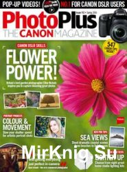 PhotoPlus: The Canon Magazine - Iss. 112 (May 2016)