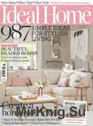 Ideal Home - May 2016