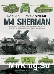 Images of War Special - M4 Sherman