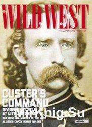 Wild West 2016-06