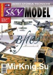Sky Model 2016-04/05