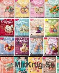 Mollie Makes 2011-2014