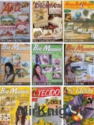 Bia Moreira 1998-2008