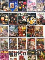 La Revista Utilisima 1992-1997