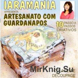 Iaramania Acuarelada - № 1-31