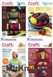 Craft: transforming traditional craft  №1-10 2008-2009